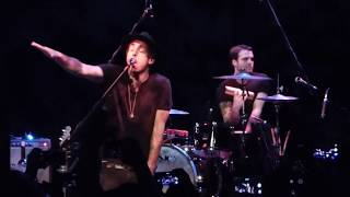 All Time Low - Weightless - Acoustic Live @ The Rose Theatre, Kingston, England 30/05/2017