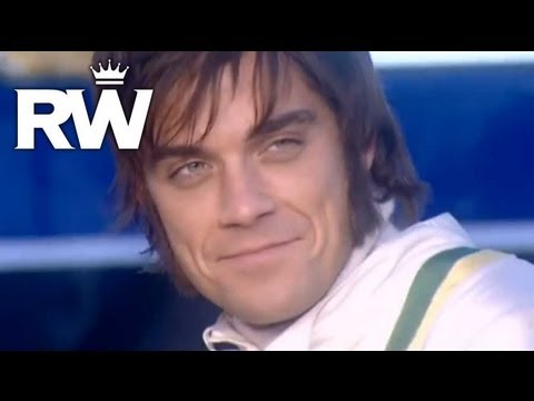 Robbie Williams | 'Supreme' | The Thousand Yard Stare