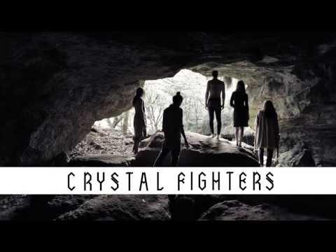 Crystal Fighters - Cave Rave In Zugarramurdi - Interview