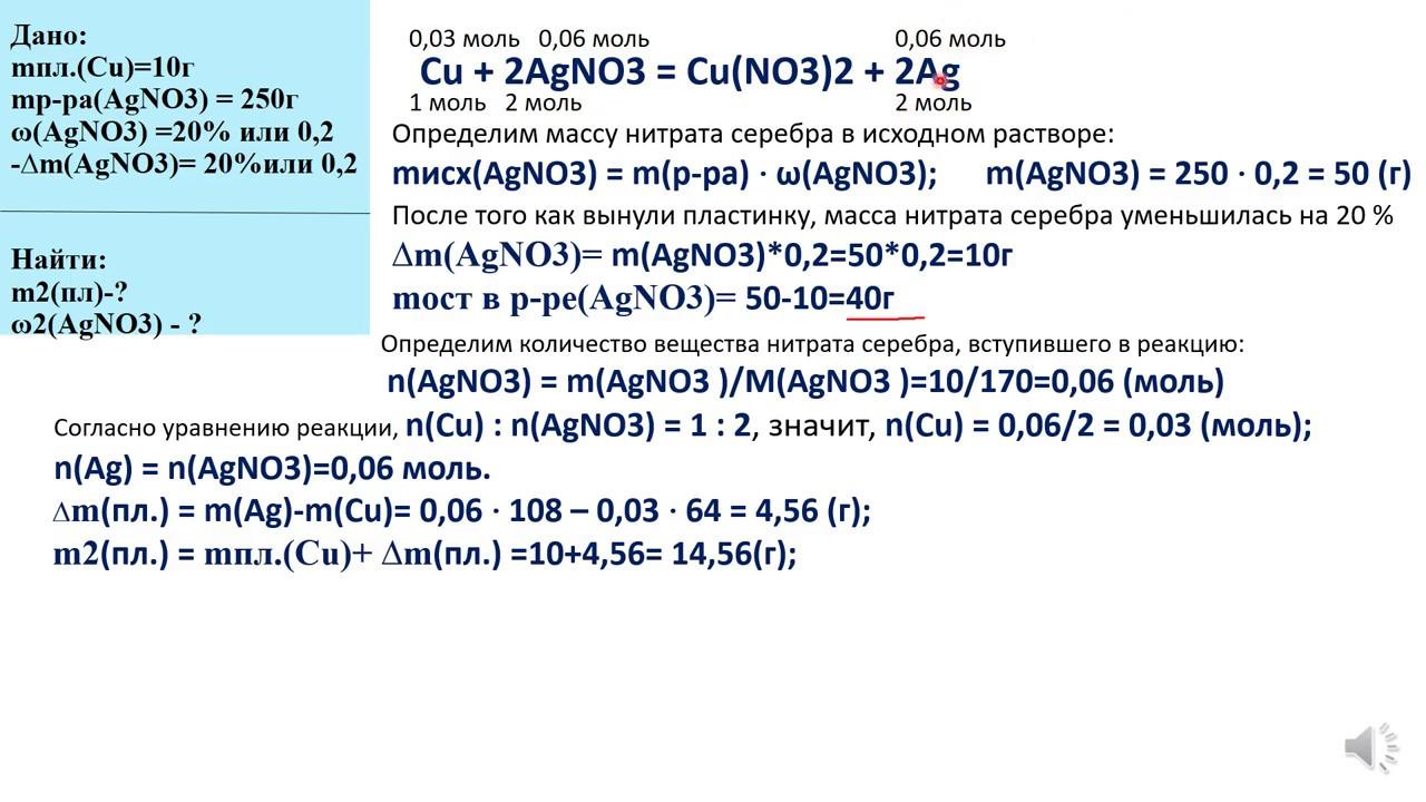 №7 34 задача на пластину ,из рекомендованных на вебинаре 🎦от разработчиков ЕГЭ по химии