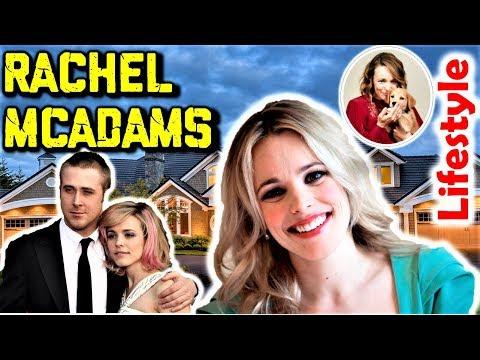 Rachel McAdams Biography & Lifestyle | Affair With Ryan Gosling | Family Income House & Pet