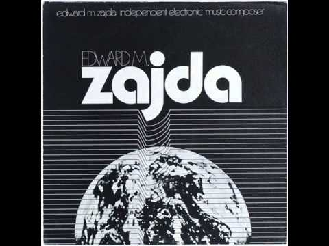 Edward Zajda (Usa, 1968)  - Independent Electronic Music Composer