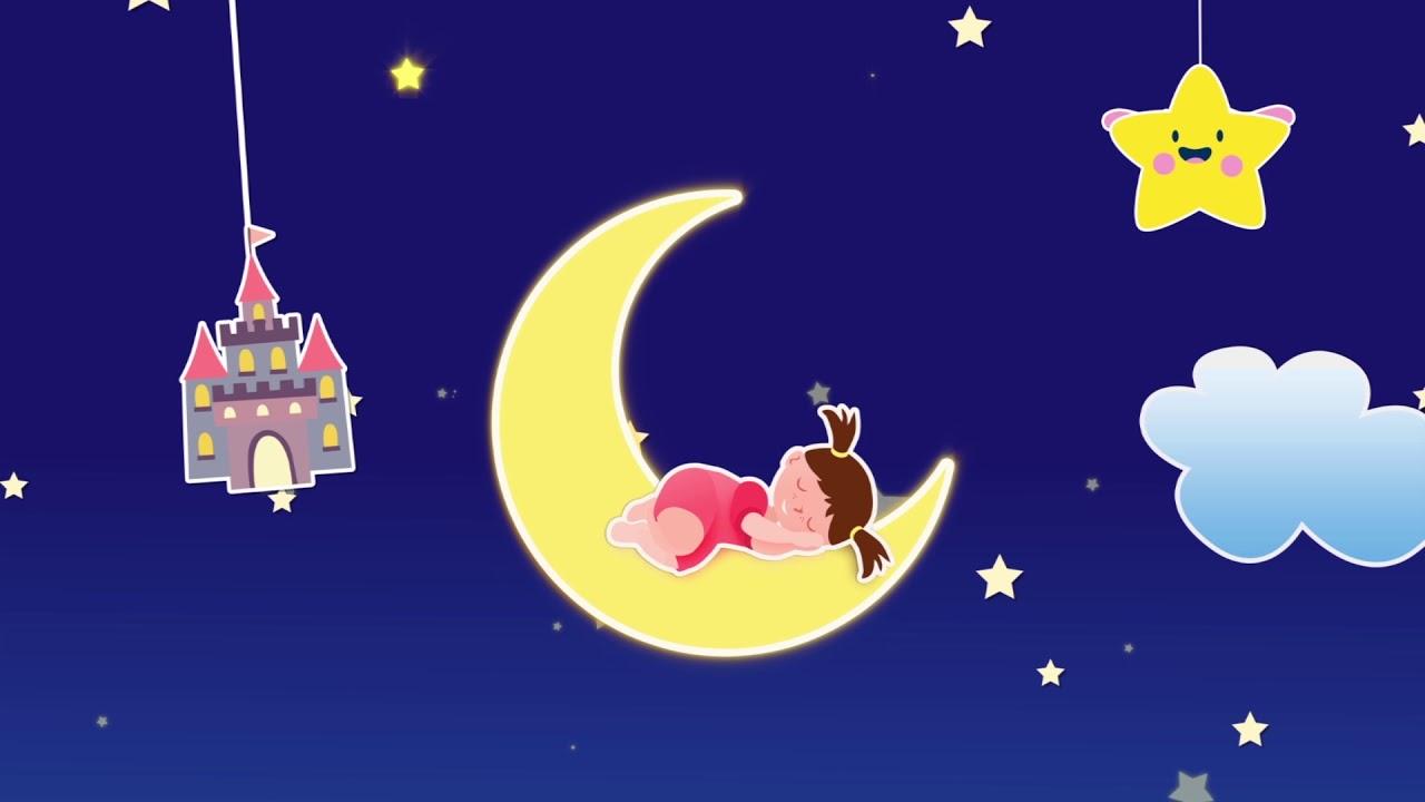 Comptine Pour Bébé Avec Le Prénom Violette Dors Dors Petit Ange