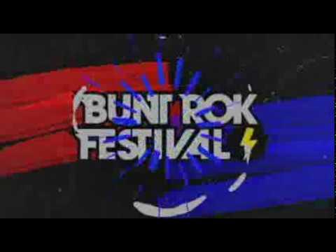 Bunt rok festival - konkurs