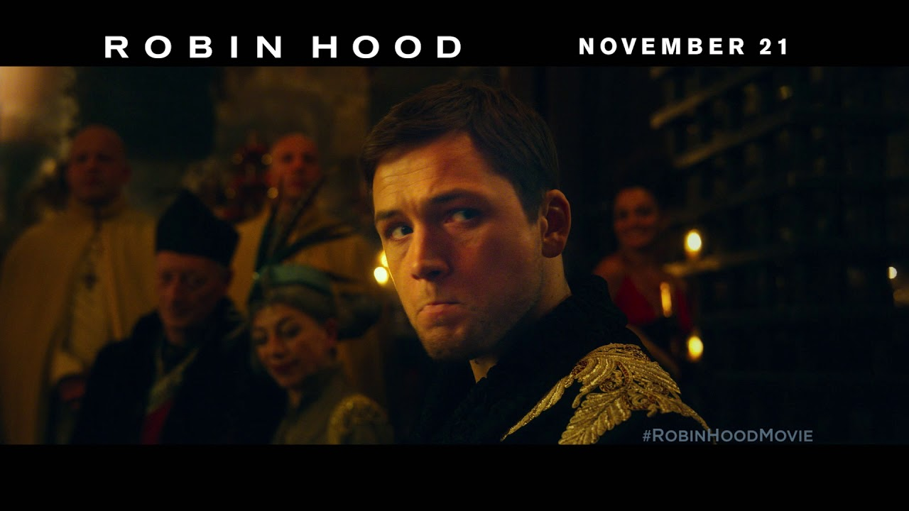 Download Robin Hood - Little Thief - Now Playing