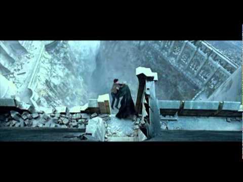Harry Potter Ölüm Yadigarları Bölüm 2 Türkçe Dublaj Fragman HD