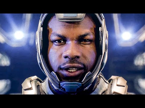 Thumbnail: PACIFIC RIM 2: UPRISING Comic-Con Trailer (2018)