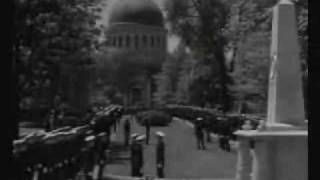 """Shipmates Forever"" - Naval Academy clips only (part 2 of 3)"