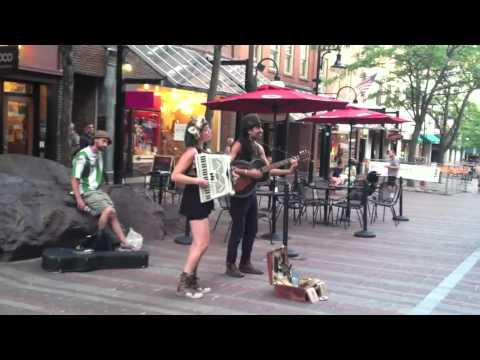 Church Street Entertainment Travel Video