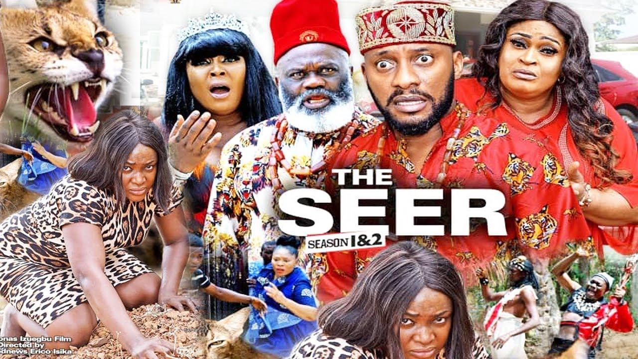 Download THE SEER SEASON 2 {NEW HIT MOVIE) - YUL EDOCHIE 2020 LATEST NIGERIAN NOLLYWOOD MOVIE