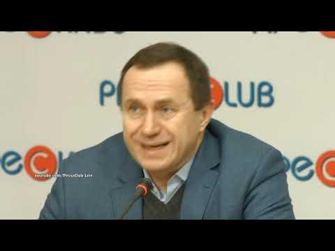 НТА - Незалежне телевізійне агентство: У Львові назвали п'ять блоків питань, на які повинен відповісти майбутній Президент