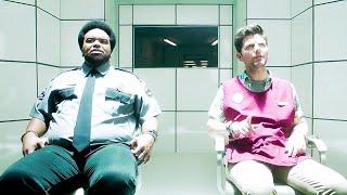 GHOSTED TRAILER HD (2017) Adam Scott, Craig Robinson, Comedy Serie
