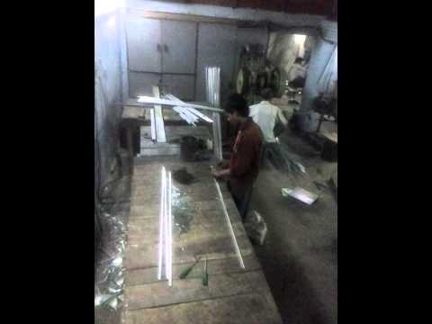 Manufacturing  of Air Distribution Product D.P.ENGINEERS