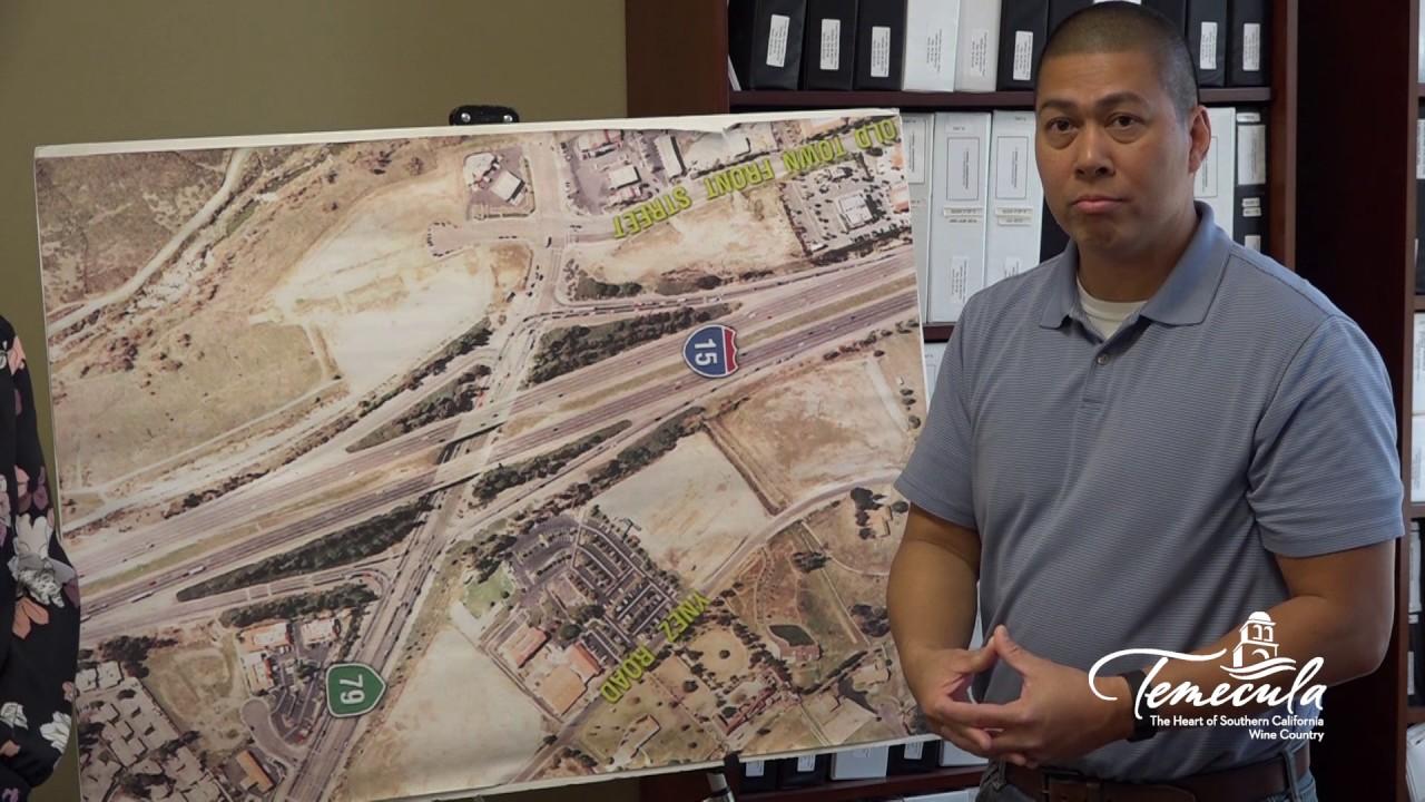 Temecula Parkway Freeway Interchange Project Details