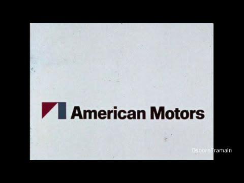 1972 American Motors Corp - Film on Customer Satisfaction
