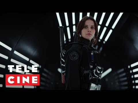 Trailer Oficial De Rogue One: Uma História Star Wars