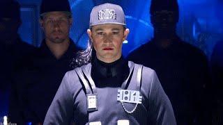 top 9 celebrity lip sync battle videos of 2015