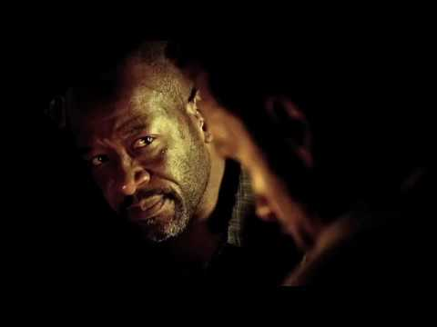 The Walking Dead Fan Trailer