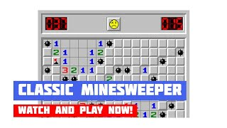 Classic Minesweeper · Game · Walkthrough
