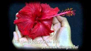 Semarak Bunga Raya