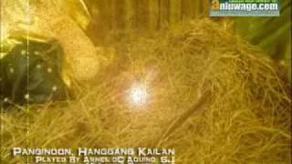 Panginoon, Hanggang Kailan