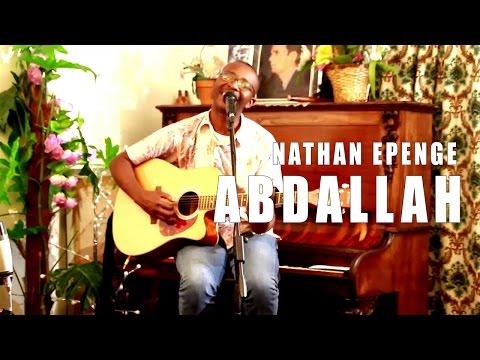 Nathan Epenge Abdallah