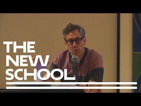 ART WORK: An Evening with Richard Maxwell | The New School