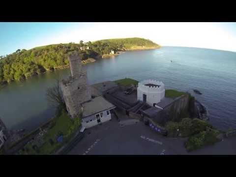 Dartmouth Castle, Dartmouth , Devon.