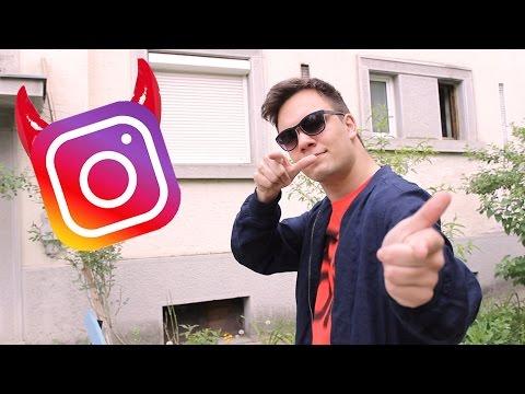 Loše strane Instagrama !