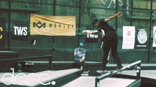 NYC's Top Amateur Skateboarders On The Come Up