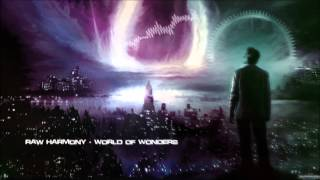 Raw Harmony - World Of Wonders [HQ Free]