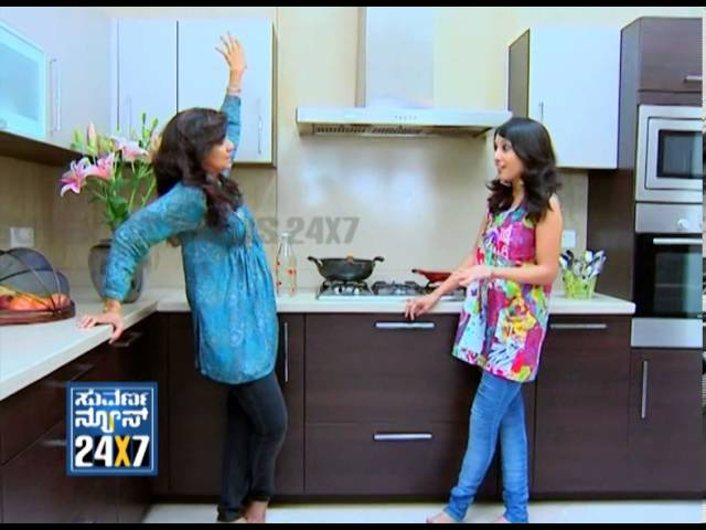 Seg_ 1 - Aaha Aduge Mane - 06 Jan 2013 - Suvarna News Travel Video