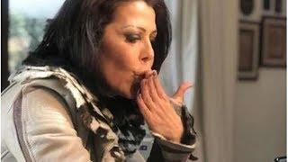 El rostro de Alejandra Guzmán dejó en shock a usuarios de redes sociales