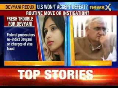 US re-opens Devyani's case