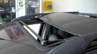 teto solar comcluido na Strada colocado na loja dub som.AVI