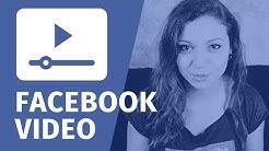 Caricare e Ottimizzare un video su Facebook