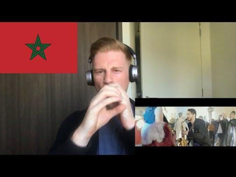 Saad Lamjarred - Ghazali (Music Video) | سعد لمجرد - غزالي ( فيديو كليب حصرياً) // REACTION
