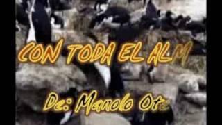 CON TODA EL ALMA KARAOKE