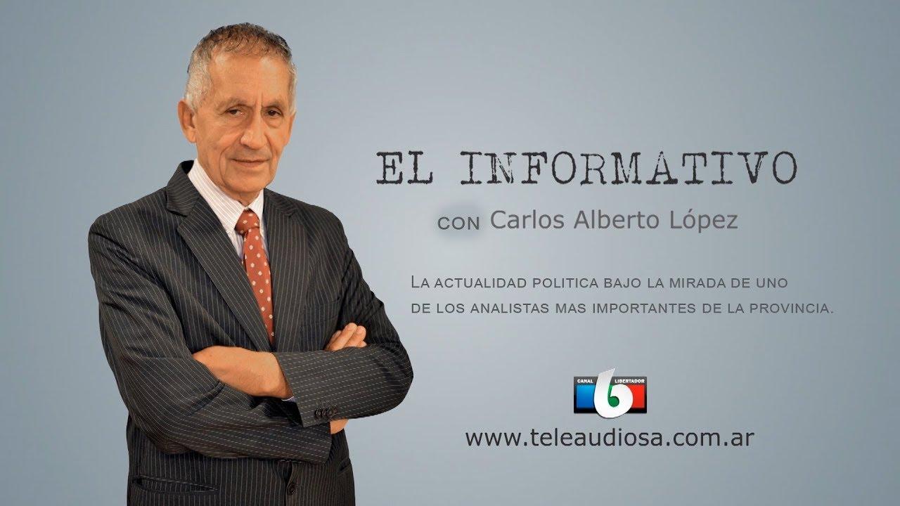 EL Informativo 10-07-20