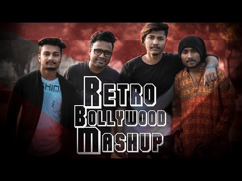 Valentine's Special | Retro Bollywood Mashup | by Abhay Kumar