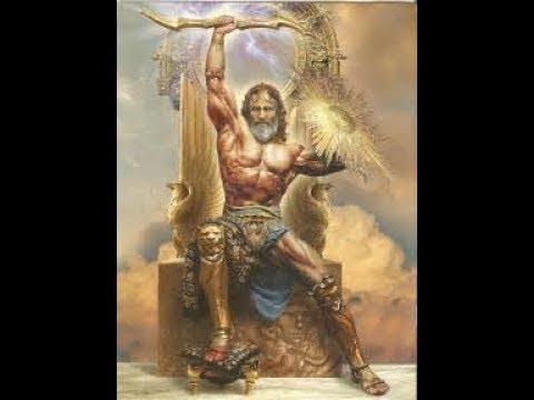 ((NEW)) Steve Quayle - Ancient gods
