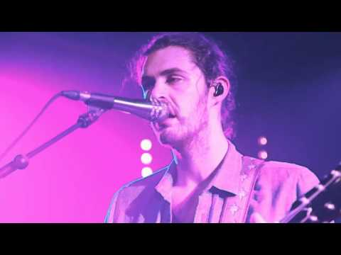 Hozier - Someone New (live)