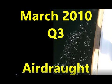 Chief Mates Navigation   SQA March 2010 Q3   Tide - Air draught
