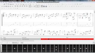 Blue Guitar Fingerstyle (Big Bang) + FREE Tabs