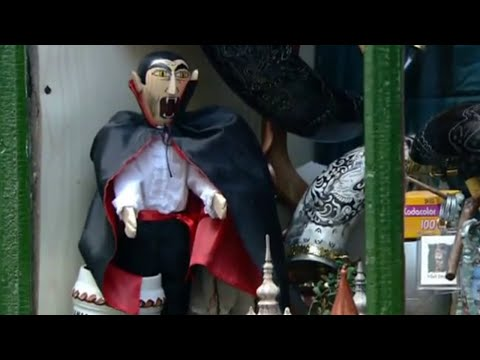 Translyvania Visiting The Home Of Dracula Michael Palin S New Europe Bbc Youtube