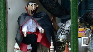 Translyvania: Visiting the home of Dracula - Michael Palin