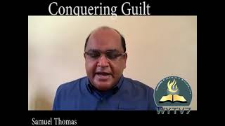 WYTV7 Journey of Hope Conquering Guilt