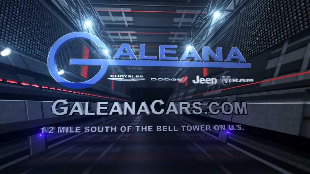 Galeana Chrysler Dodge Jeep Ram Fort Myers, FL