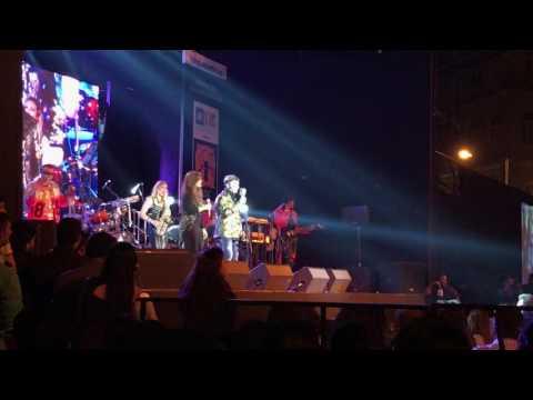 Sukhwinder Singh Live at Kala Ghoda Art Festival 2017