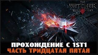Ведьмак 3  - Второстепенные квесты (по пути в Новиград)